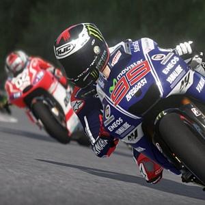 MotoGP 14 Análisis