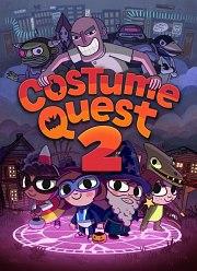 Carátula de Costume Quest 2 - PS3
