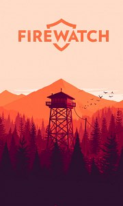 Carátula de Firewatch - PC
