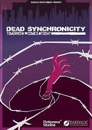 Carátula de Dead Synchronicity - PC