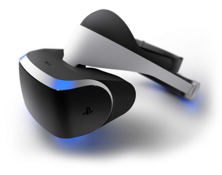 Imagen de PlayStation VR