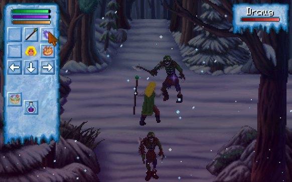 Heroine's Quest PC