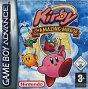 Kirby y el Laberinto de Espejos