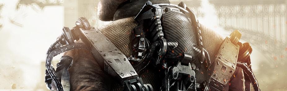 Análisis Call of Duty Advanced Warfare