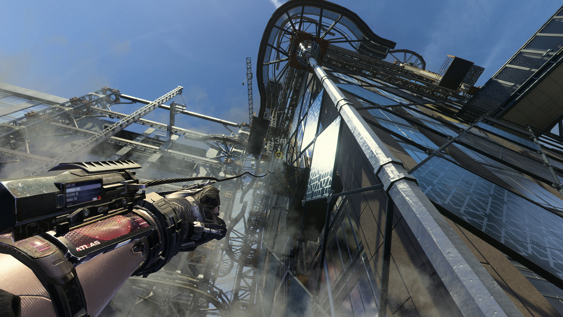 Imagen de Call of Duty: Advanced Warfare