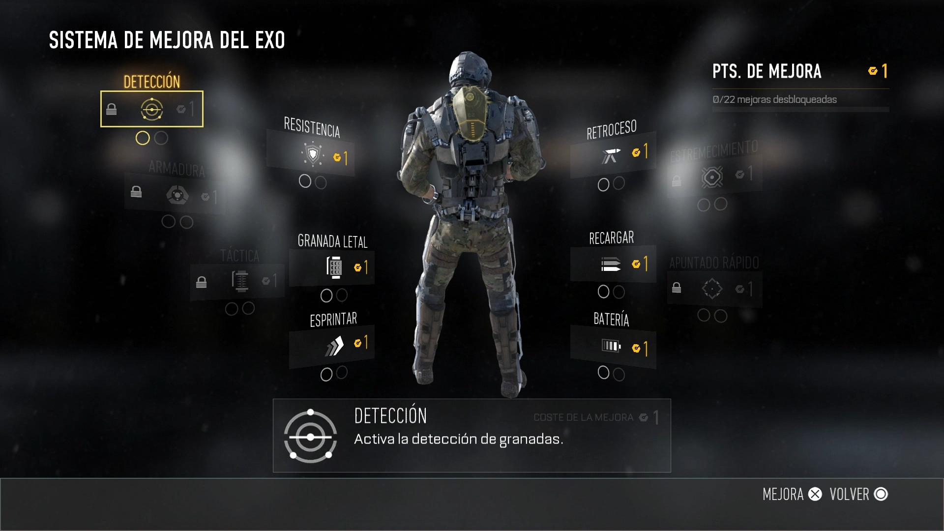 Imagen de Call of Duty: Advanced Warfare