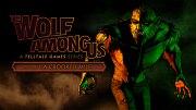 Carátula de The Wolf Among Us - Episode 3 - Vita