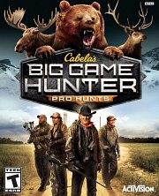 Cabela's Big Game Hunter para PC