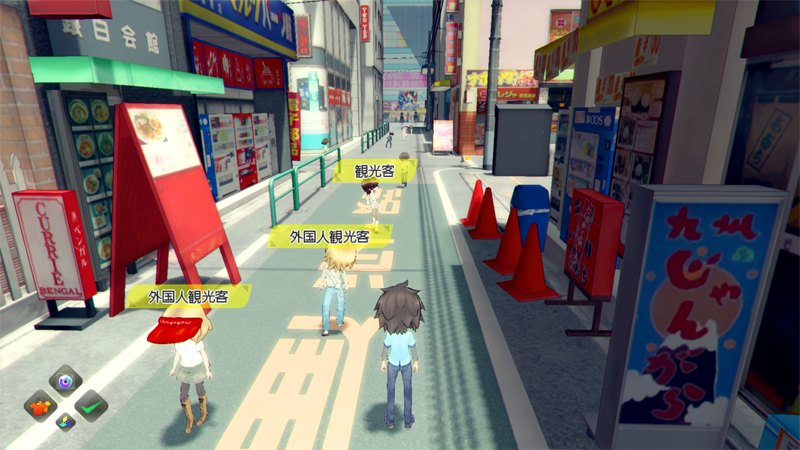 Akiba's Trip Undead & Undressed análisis