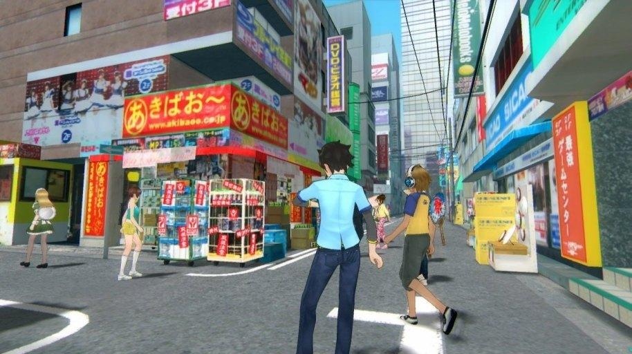 Akiba's Trip Undead & Undressed PS3