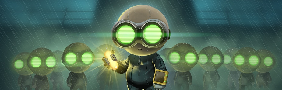 Análisis Stealth Inc 2 A Game of Clones