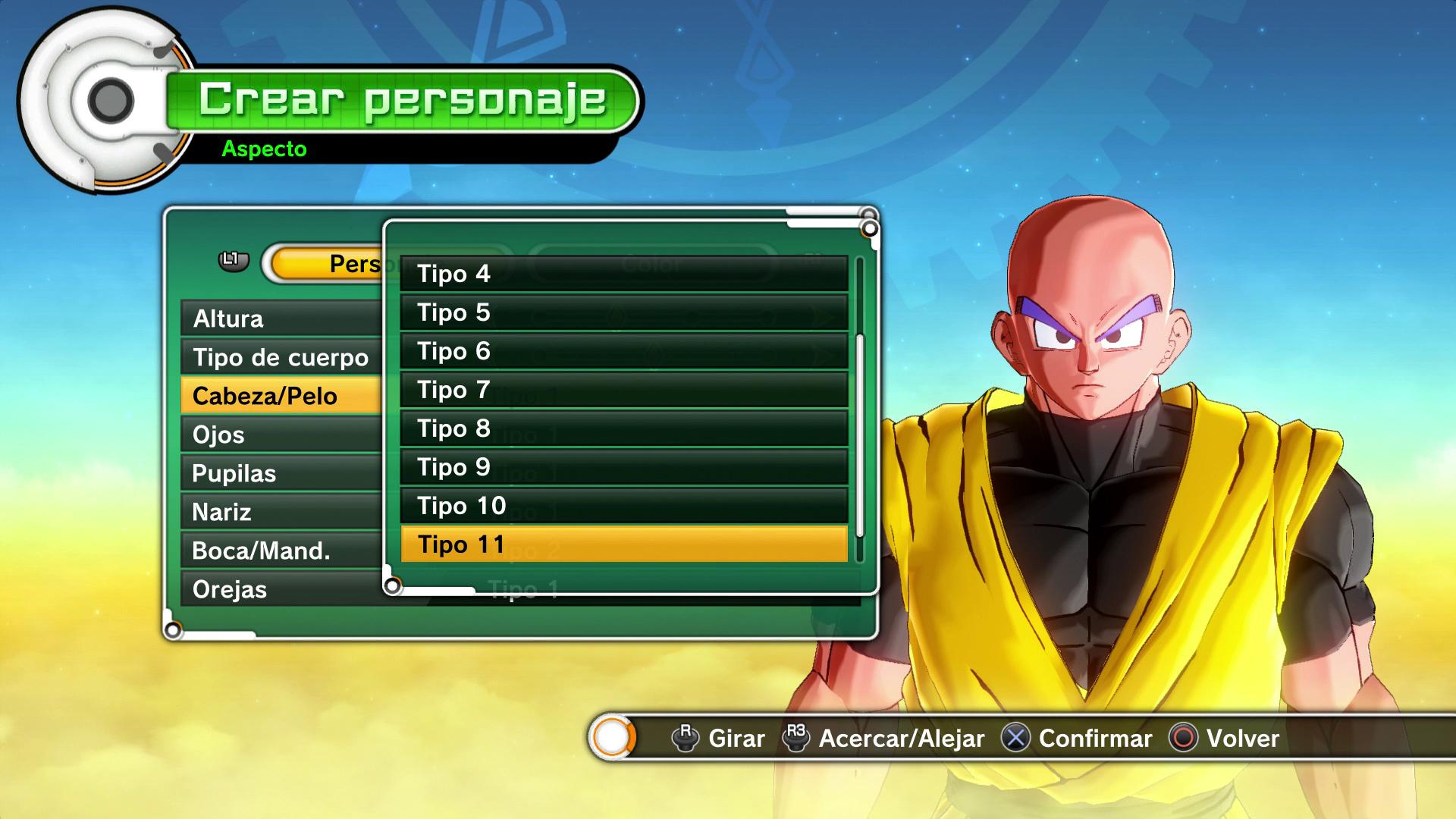 Imagen de Dragon Ball: Xenoverse