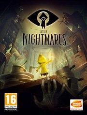 Carátula de Little Nightmares - Xbox One