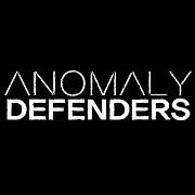 Carátula de Anomaly Defenders - Linux