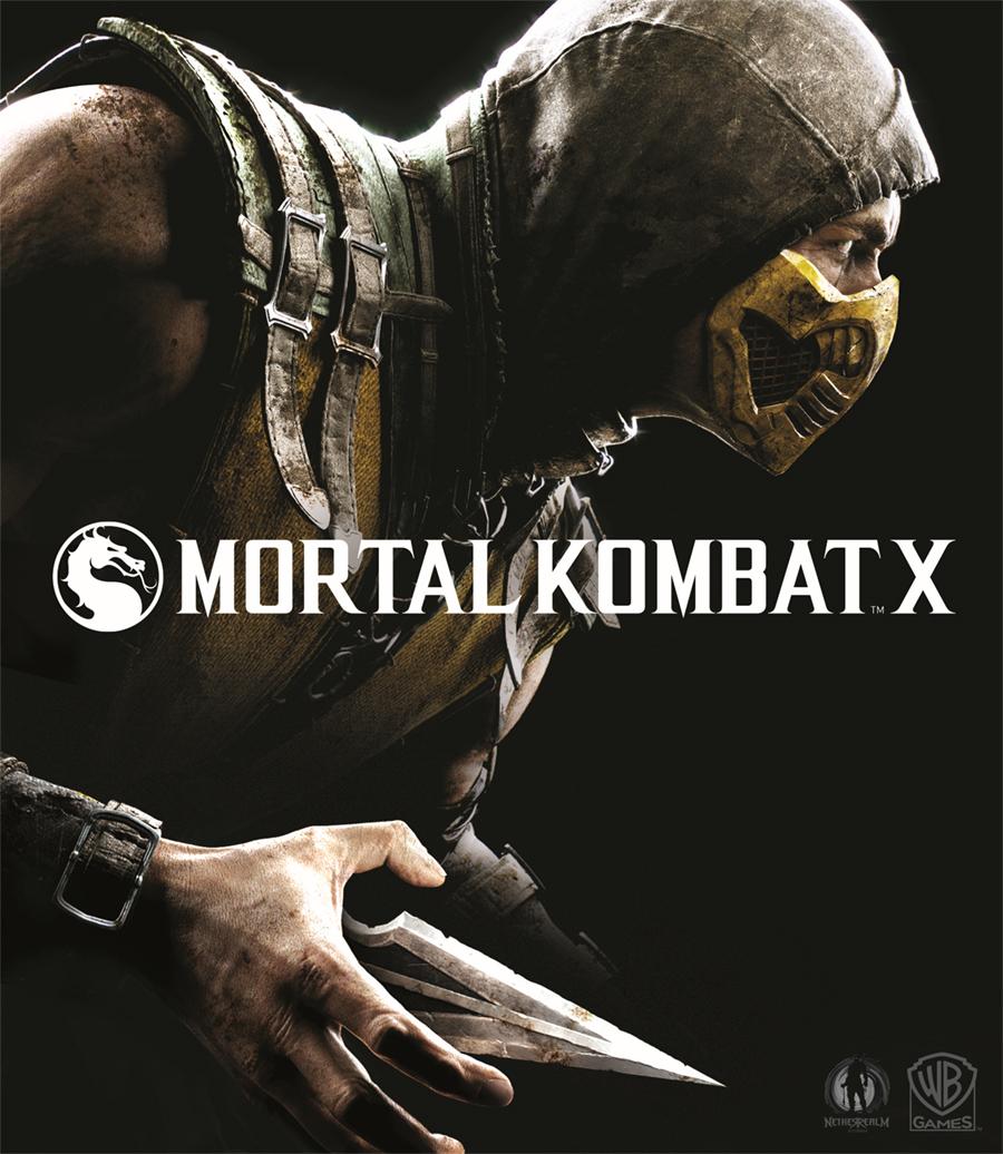 Mortal Kombat X se presenta con un tráiler