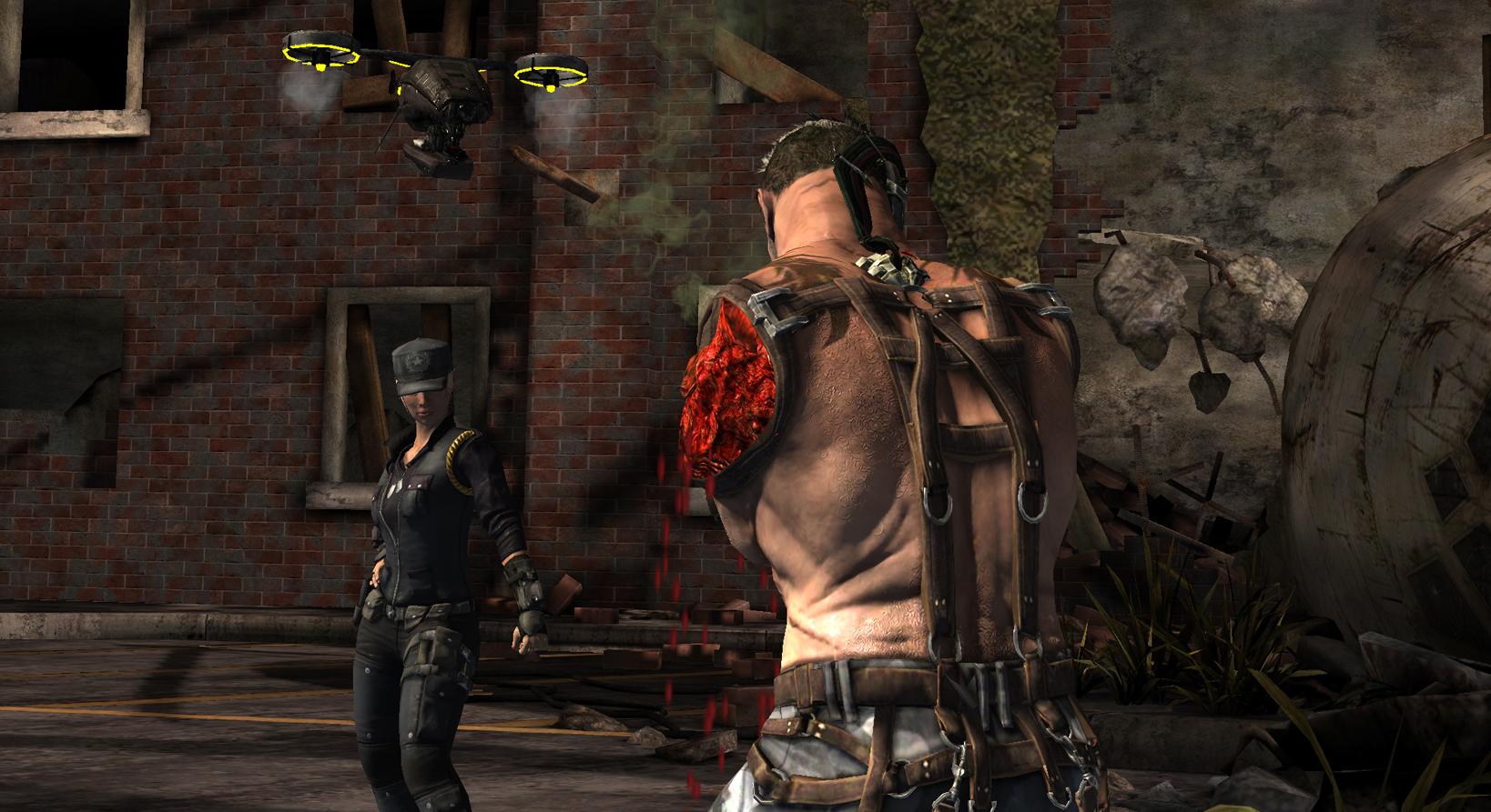 Análisis de Mortal Kombat X para Android - 3DJuegos