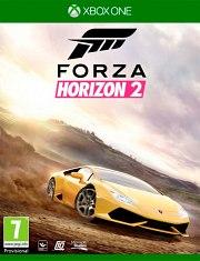 Carátula de Forza Horizon 2 - Xbox One