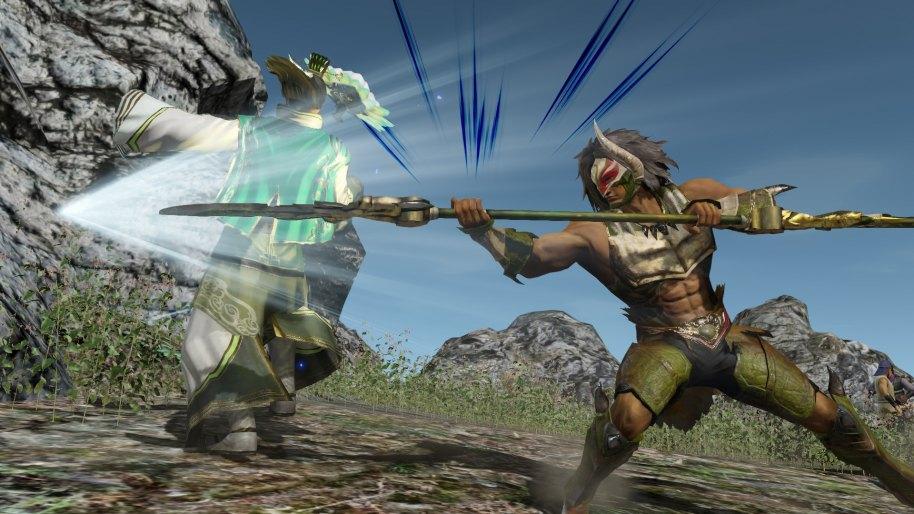 Dynasty Warriors 8 Empires PS3