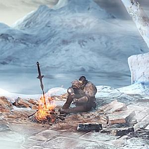 Dark Souls II - La Corona del Rey Hundido Análisis