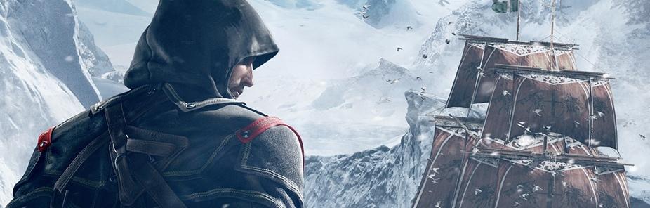 Análisis Assassin's Creed Rogue
