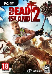 Carátula de Dead Island 2 - PC
