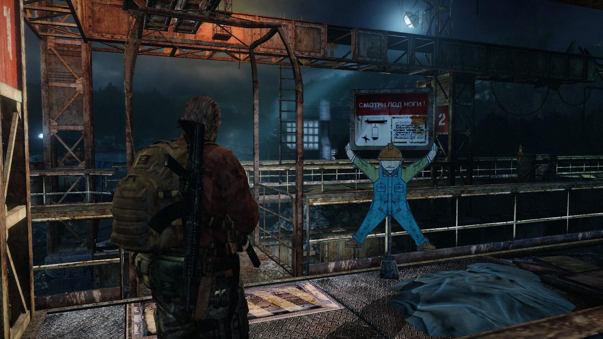 Imagen de Resident Evil: Revelations 2