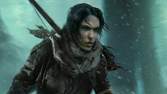 Rise of the Tomb Raider: 20 años de Lara Croft llegan a PS4