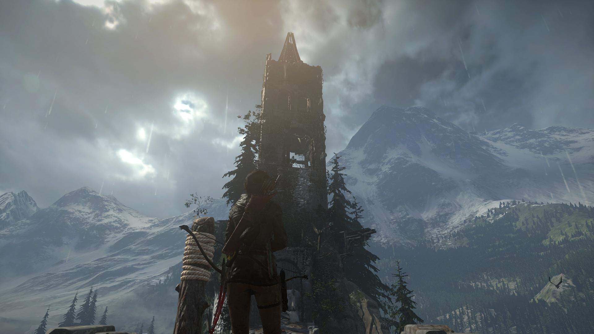 Imagen de Rise of the Tomb Raider