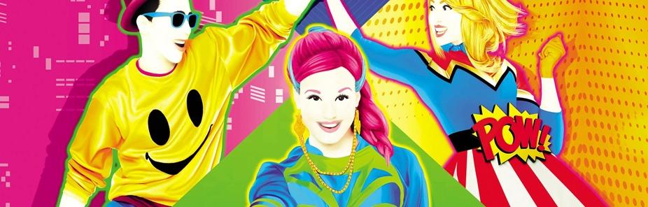 Análisis Just Dance 2015