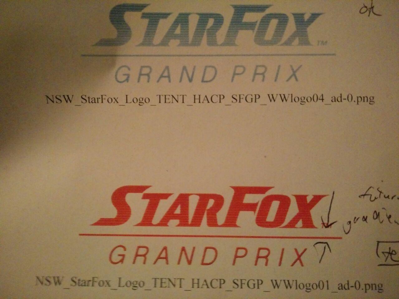 Lo nuevo de Retro Studios sería Star Fox: Grand Prix, según rumores