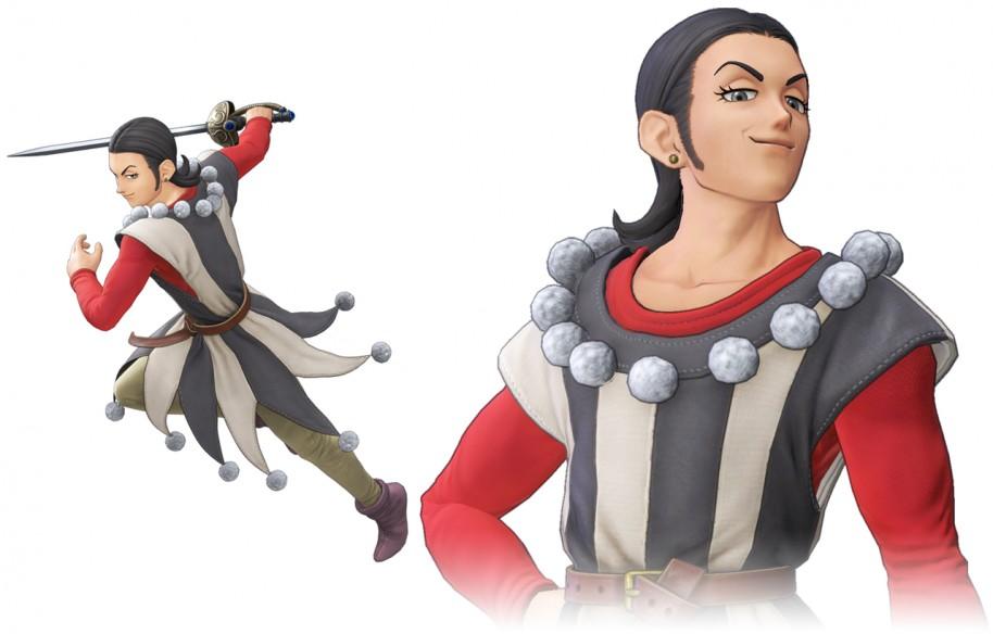 Dragon Quest XI 3DS