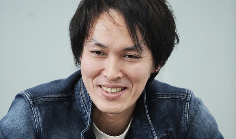 Jin Fujisawa