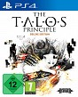 The Talos Principle PS4