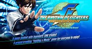 Carátula de The Rhythm of Fighters - Android