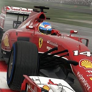 F1 2014 Análisis