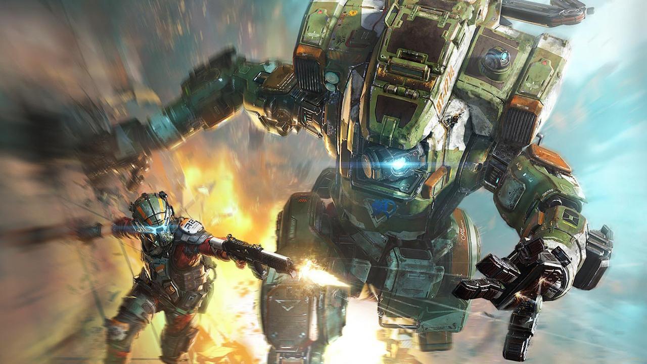 Un jugador de Titanfall 2 bate el récord mundial que inspiró la creación de Octane en Apex Legends