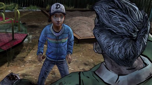 The Walking Dead: Season Two - Episode 4
