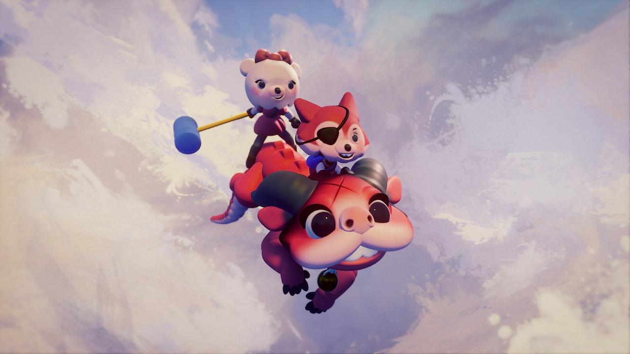Dreams, el juego creativo de PS4, ya tiene más de 700.000 experiencias creadas por la comunidad