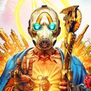 Carátula de Borderlands 3: Edición Siguiente Nivel - Xbox Series