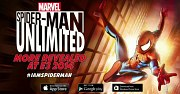 Carátula de Spider-Man Unlimited - Android