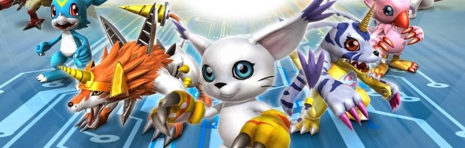 Análisis Digimon All-Star Rumble