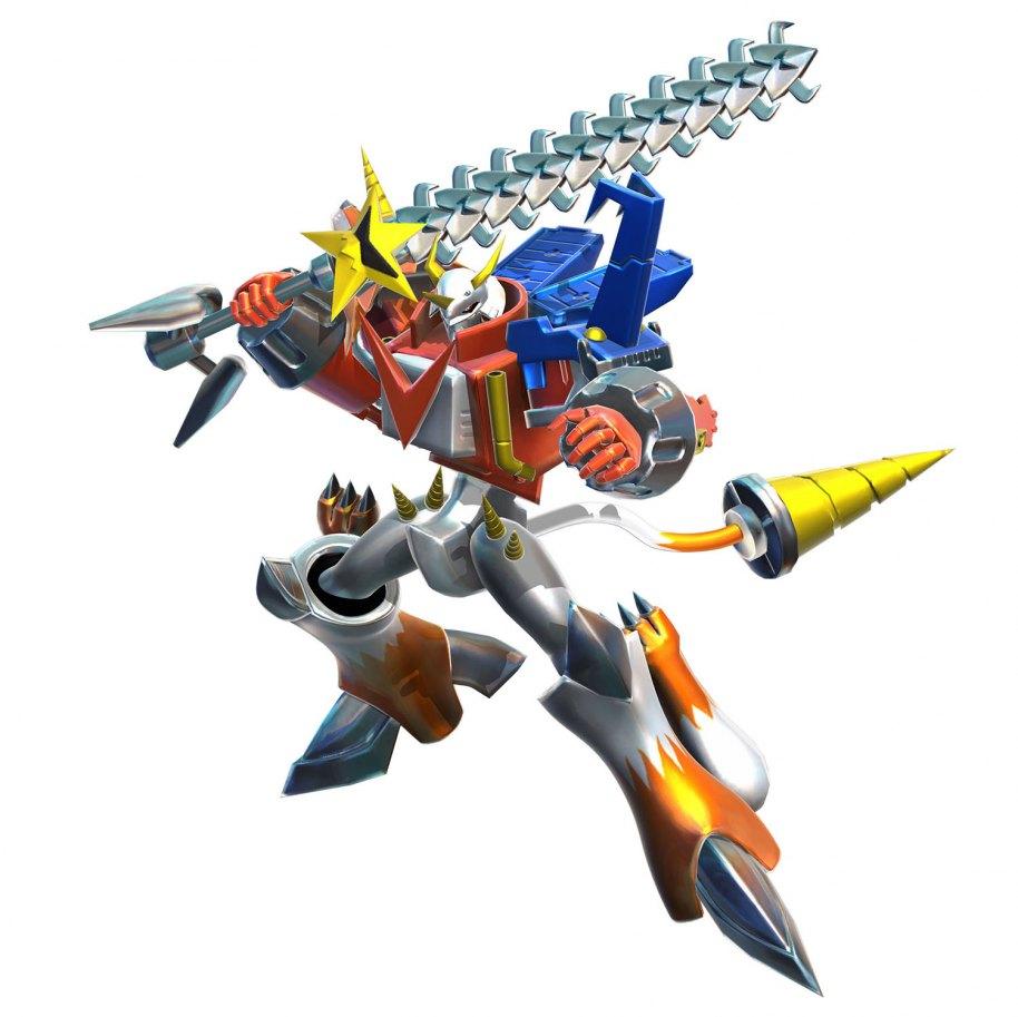 Digimon All-Star Rumble Xbox 360