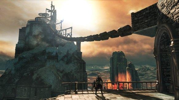 Dark Souls II - Segunda Corona análisis