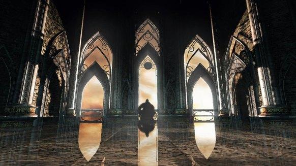 Dark Souls II - Segunda Corona Xbox 360