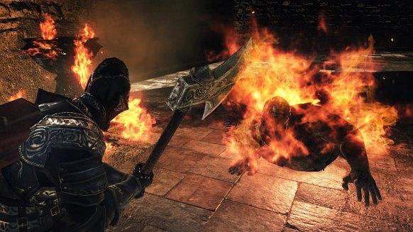 Dark Souls II - Segunda Corona