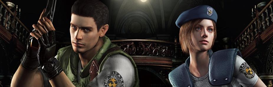 Análisis Resident Evil HD Remaster
