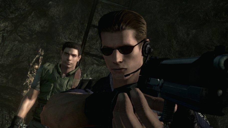 Resident Evil HD Remaster análisis