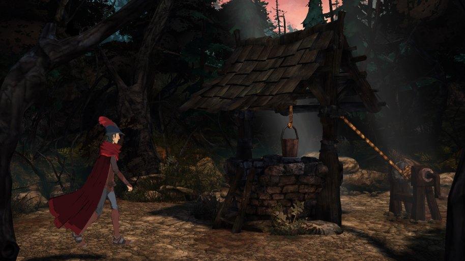 King's Quest análisis