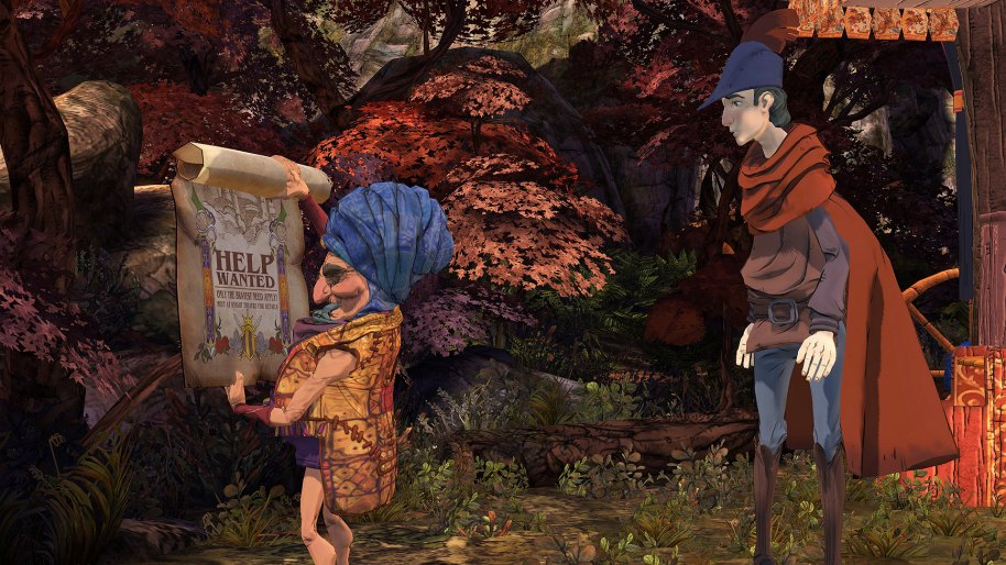 King's Quest PS3