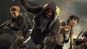 Acción cooperativa y zombies en Overkill's The Walking Dead!